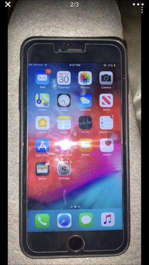 iPhone 6 Plus for Sale in Stockton, CA