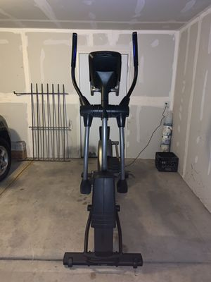 Nordictrack Elliptical se7i for Sale in Chicago, IL