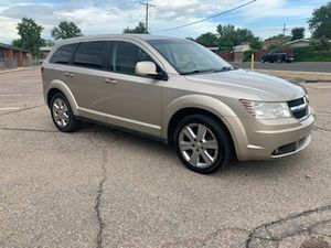 Dodge journey 2009 for Sale in Commerce City, CO