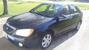 2005 kia spectra 2500obo for Sale in Wake Forest, NC