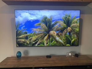 "TCL 65"" ROKU 4K LED LCD tV for Sale in Ontario, CA"
