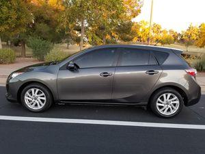2013 Mazda3Hatchback for Sale in Chandler, AZ