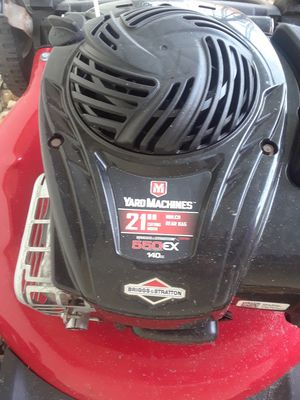 Lawn mower for Sale in Hollywood, FL