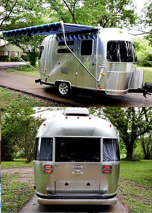 Perfect condition $1000 firm.Airstream Ocean Breeze for Sale in Sunnyvale, CA