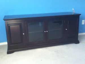 TV STAND FOR YOUR BIG FLAT SCREEN TV NEW for Sale in Austin, TX
