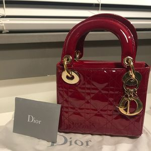 Dior bag luxury for Sale in Boca Raton, FL