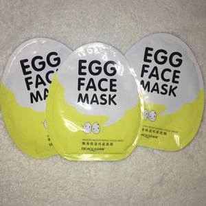 Egg face mask for Sale in Tolleson, AZ