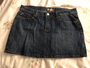 Bitten by Sarah Jessica Parker Mini Skirt - Size 8 - PICKUP IN AIEA - I DON'T DELIVER for Sale in Aiea, HI
