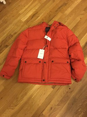 American eagle puff coat size medium new men's for Sale in The Bronx, NY