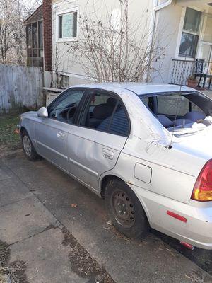 Hyundai Accent for Sale in Cincinnati, OH