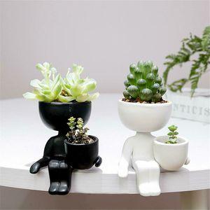 Ceramic Creative Plant Pots Vase for Sale in Miami Beach, FL