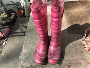 Women's Rubber Boots for Sale in Woodburn, OR