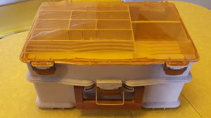 Tackle box fishing make offer $ for Sale in Phoenix, AZ
