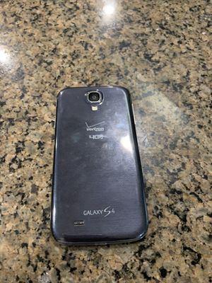 Samsung Galaxy S4 for Sale in Kent, WA