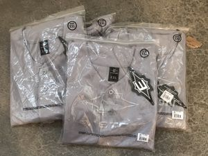 Baseball jerseys (blank button-ups) size XXL for Sale in Vancouver, WA