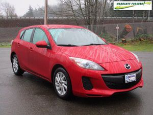 2013 Mazda Mazda3 for Sale in Shelton, WA