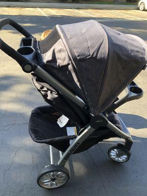 Chicco Keyfit 30 stroller for Sale in Corona, CA