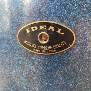 Blue Sparkle Drum 16x16 Floor Tom for Sale in Avon, CT