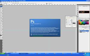 Photoshop Cs3 CD Software (Read) for Sale in The Bronx, NY