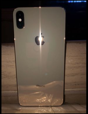 iPhone XS Max for Sale in Cleveland, OH