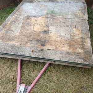 Utility Trailer for Sale in Waxahachie, TX