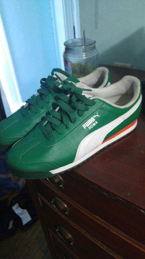 Men's Size 10 Puma Sneakers for Sale in Nashville, TN