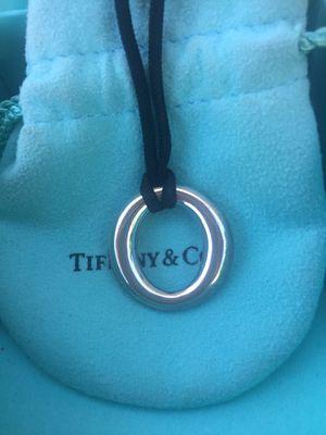Tiffany & Co. Sevillana pendant. for Sale in San Diego, CA