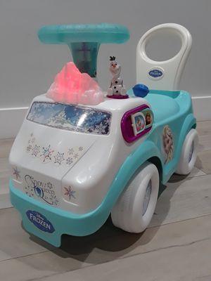 Frozen push car for Sale in Phoenix, AZ