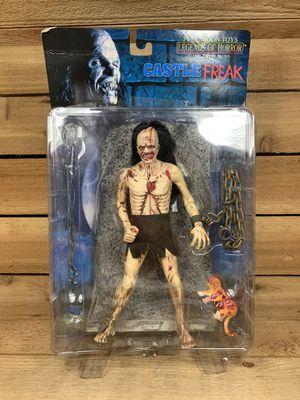 """VTG(1998)Castle Freak Figure 8""""Full Moon for Sale in Duncanville, TX"""