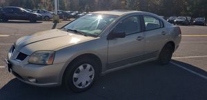 2004 Mitsubishi Galant with 160k miles $2350 for Sale in Temple Hills, MD