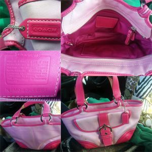Authentic Coach Hand Bag for Sale in Indianapolis, IN