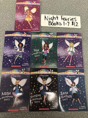 Magic Fairy Books for Sale in Alexandria, VA