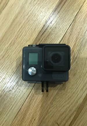 GoPro hero 3 for Sale in Kirkland, WA