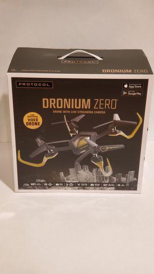 Protocol Dronium Zero Drone for Sale in El Monte, CA