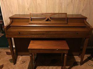 Piano for sale $250 for Sale in Norfolk, VA