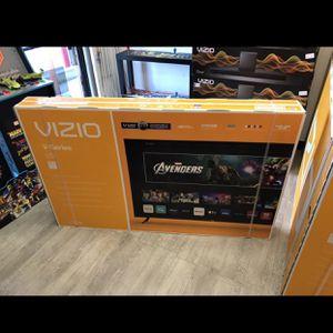 65 INCH VIZIO V-SERIES SMART TV 4K for Sale in Chino Hills, CA