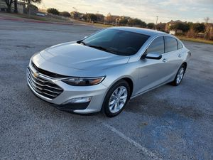 2020 CHEVY MALIBU LT for Sale in Plano, TX