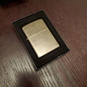 Zippo Street Chrome lighter - NEW for Sale in Los Angeles, CA