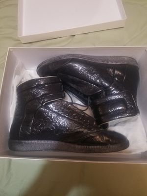 Margiela future sneakers sz 11 for Sale in Washington, DC