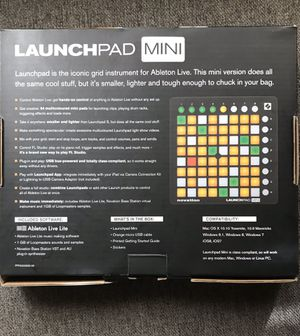 Launchpad mini for Sale in Clovis, CA