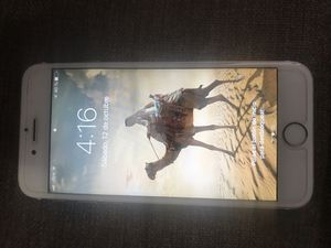 Apple iPhone 6s gold 64Gb factory unlocked for Sale in Passaic, NJ
