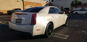 2009 cadillac cts, 80k miles, runs great for Sale in Montebello, CA
