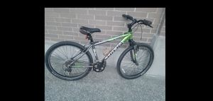 "Boy's 26"" Trek 3700 aluminum mountain bike for Sale in Seattle, WA"