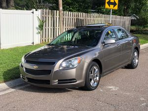 2012 Chevy Malibu LT for Sale in Tampa, FL