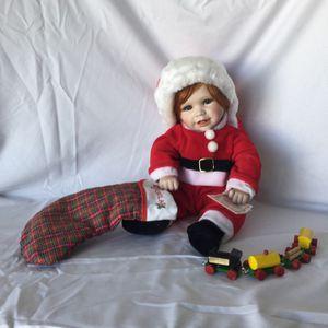 Connie Walser Derek Nicholas Doll for Sale in Miami, FL