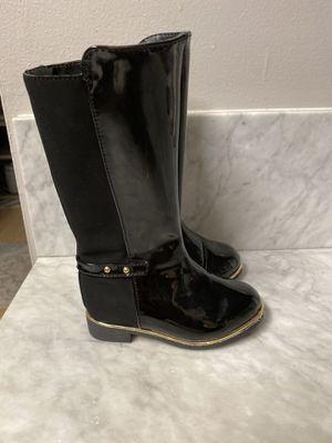 Toddler Boots for Sale in Atlanta, GA
