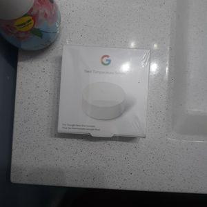 Brand New Google Nest Temperature Sensor for Sale in Columbus, OH