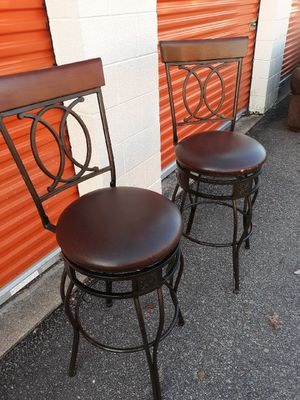 Bar stools for Sale in Chesapeake, VA