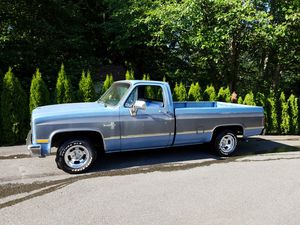 1986 chevy Silverado for Sale in Marysville, WA