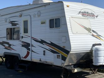 2006 Attitude Toyhauler for Sale in Visalia,  CA